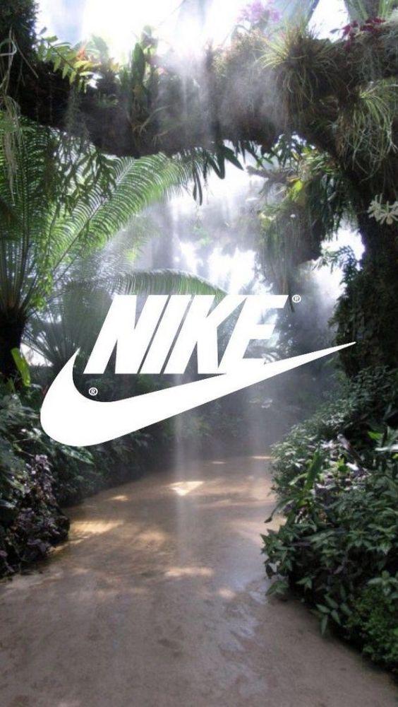 ジャングルとNIKE