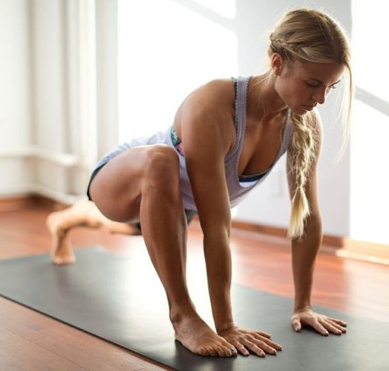 Yoga poses that will help you relieve stress