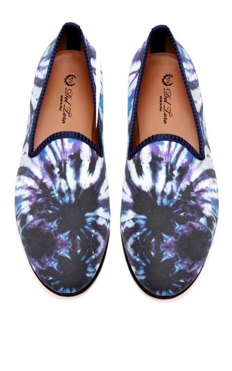 Divine Del Toro Slippers from Moda Operandi