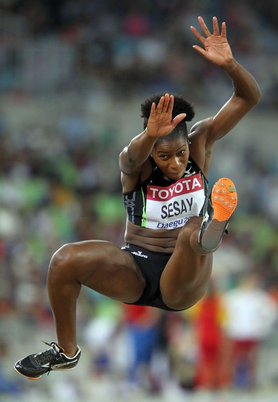 how to jump further in triple jump
