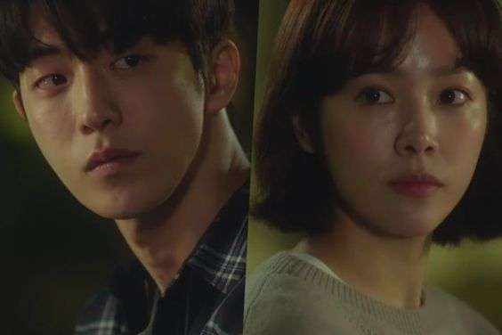 Watch: Nam Joo Hyuk Opens Up About His Past To Han Ji Min In Teaser For New Drama