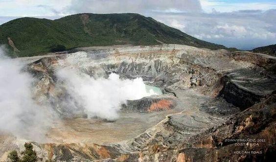 Volcán Pocas