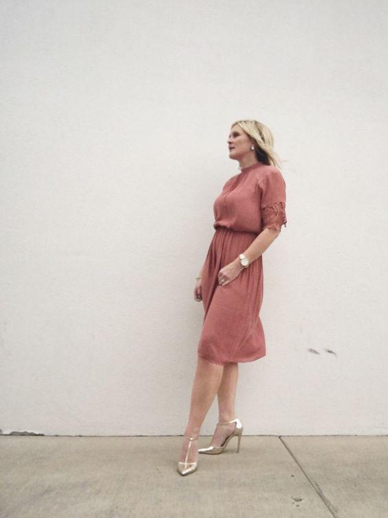Looking and Feeling Feminine | StyleQueenie.com | Bloglovin'