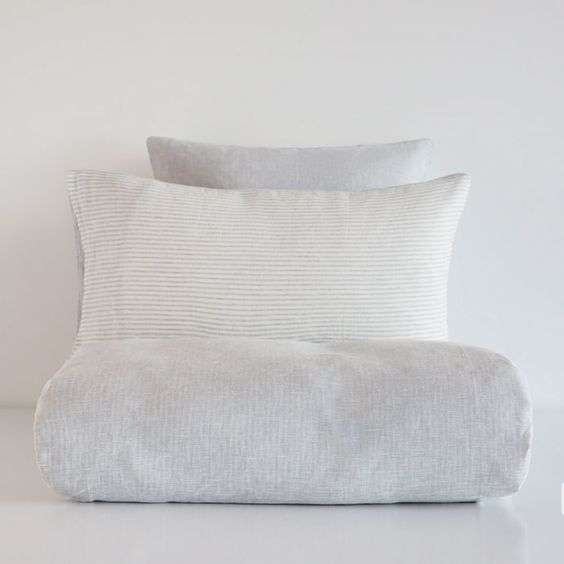 loads of cute and simple bedding @ zara home