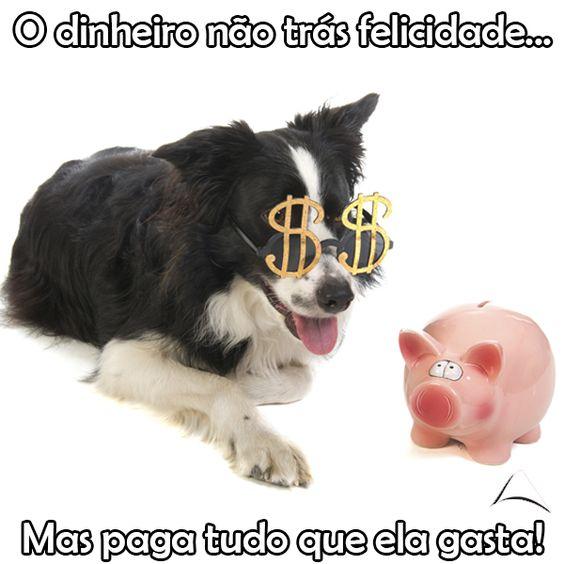 dinheiro nao traz felicidade