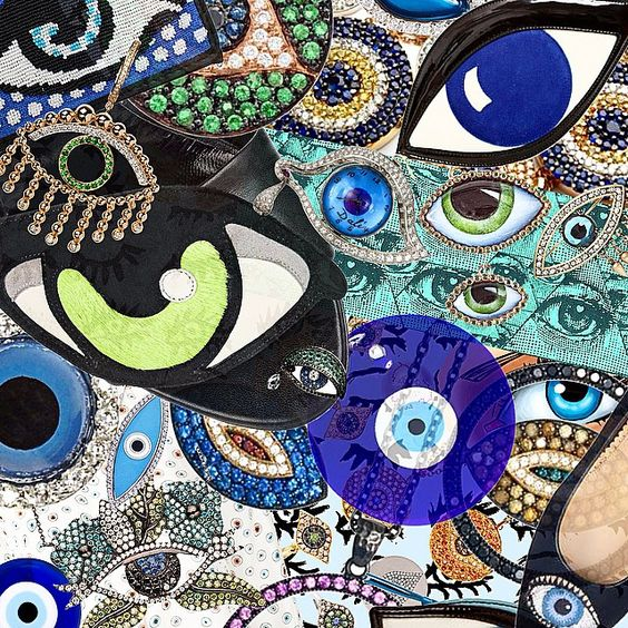 SnapWidget   EYE LOVE IT ALL  Today's #psimadethis DIY inspiration. Can you guess what were making?
