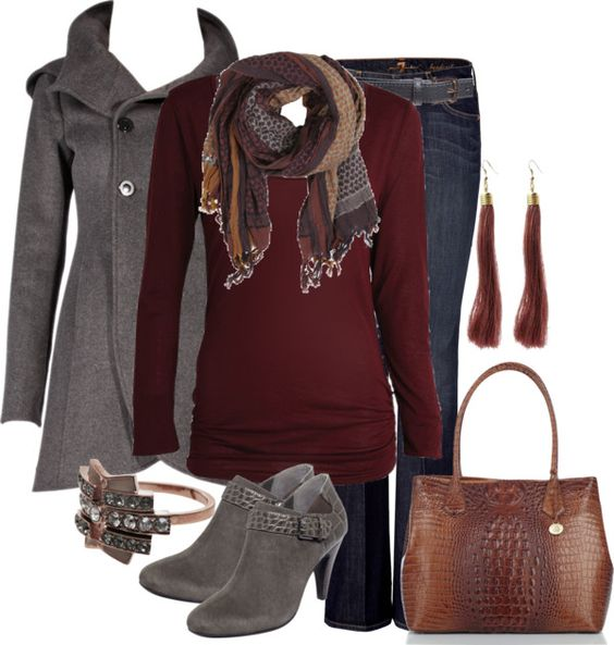 """""""Winter Ready"""" by lagu on Polyvore"""