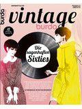 burda style: Nähzubehör - Sonderhefte - burda vintage 2015