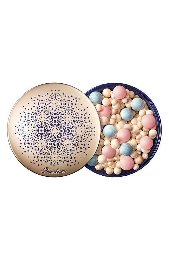 Guerlain Météorites Perles de Légende Light-Revealing Pearls of Powder (Limited Edition) available at #Nordstrom
