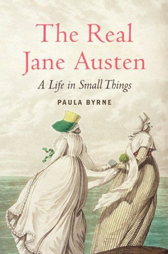 Lost in Austen: 11 Essential Reads for Janeites  nice biography of jane austen