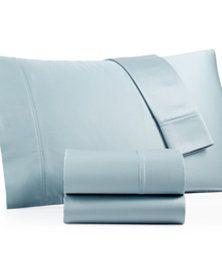 Westport 600 Thread Count Tencel King Pillowcase Pair