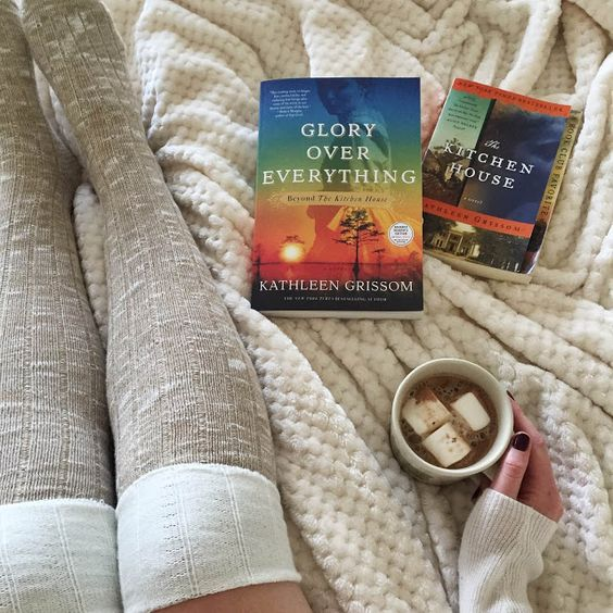 Glory Over Everything: Book Review