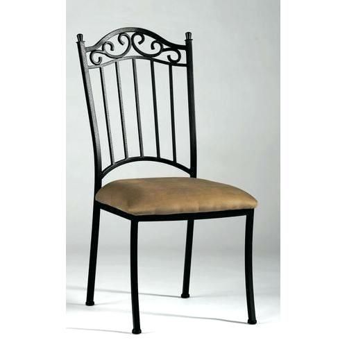 Glorious Wrought Iron Chair Graphics Beautiful Wrought Iron Chair