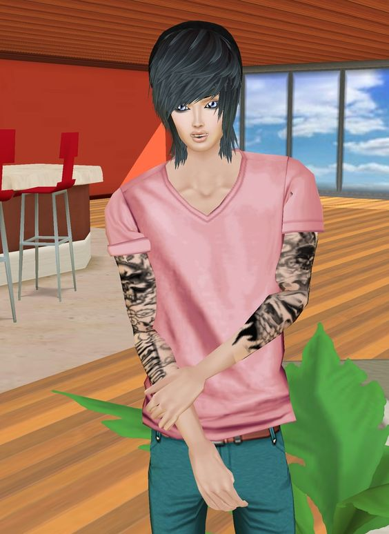 Captured Inside IMVU - Join the Fundsfdsfds f dsf ewrewrfdg dfbvcbc