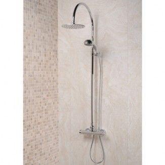 EcoBar Rotondo Dual Kit Riser Pack - £168.95 from Better Bathrooms