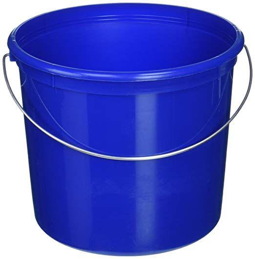 Amazon Com Leaktite 500 5 Quart Plastic Pail Gateway Plastic Pail Plastic Buckets Pail