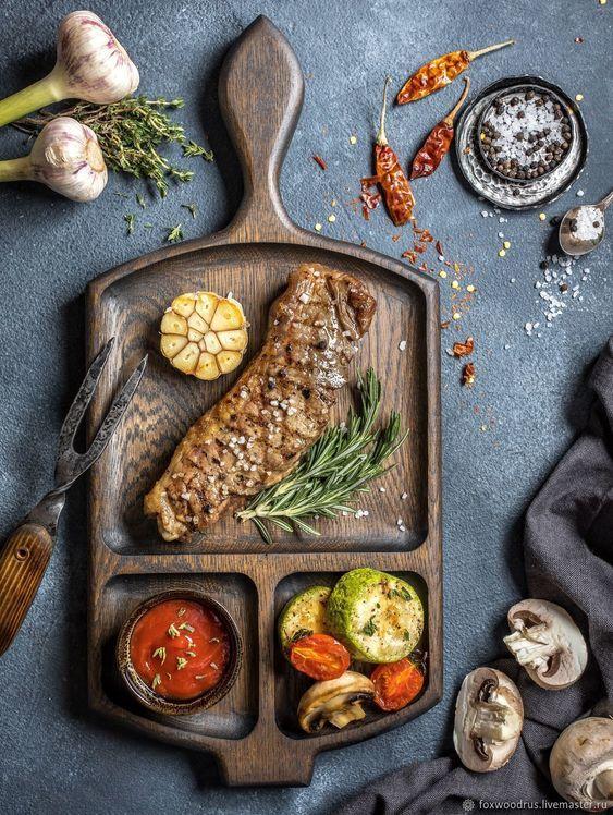 les plus belles accessoires de cuisine en bois