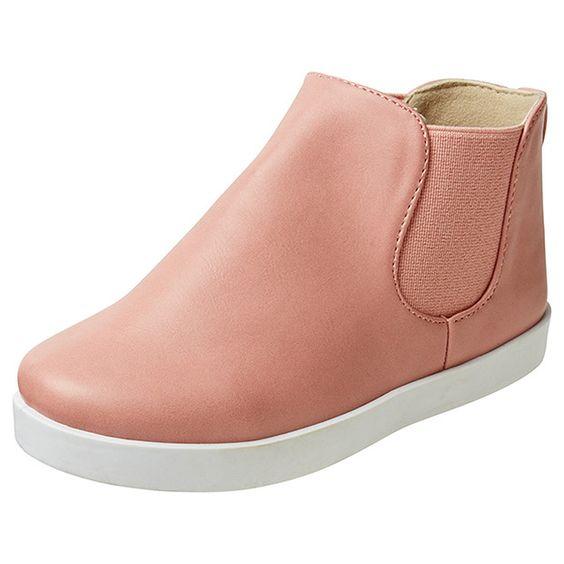 Elinn Chelsea Gusset Boot