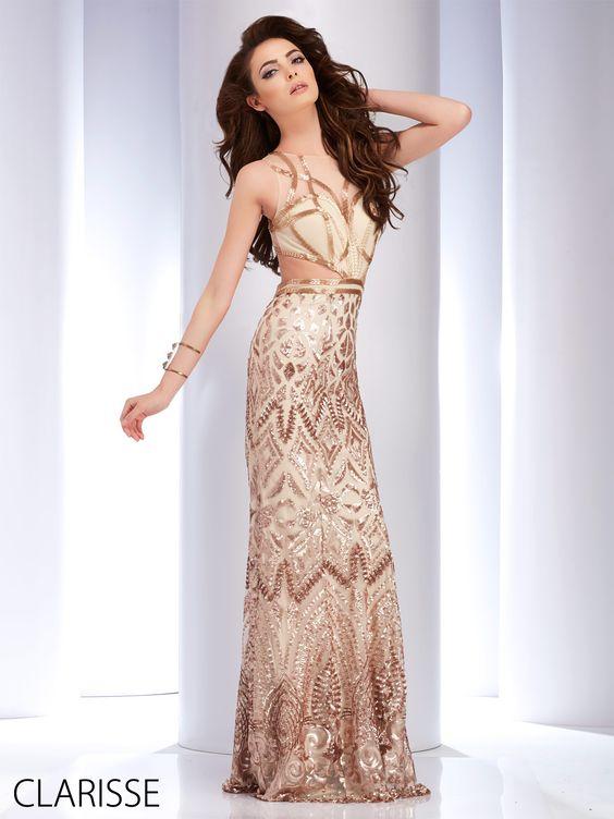 Size 1 long prom dress pattern