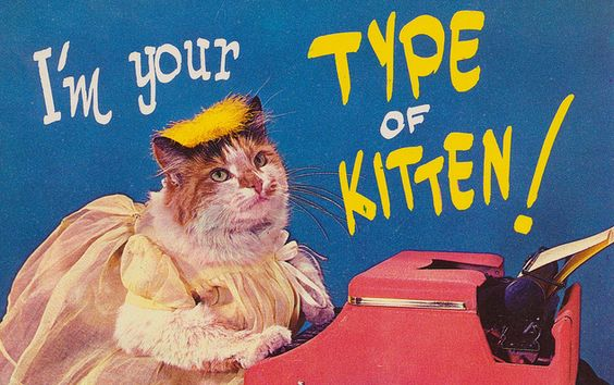 Your Type!