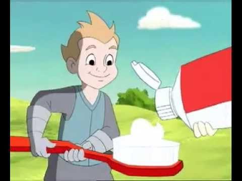 اروع كرتون تعليمي للاطفال عن اهمية غسيل الاسنان بطريقة ابداعية Youtube Disney Characters Character Pikachu