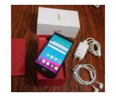 LG G4 Mobile with All Accessories 4G Supported 3 GB Ram For Sale in Lahore