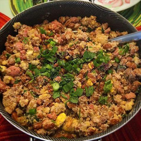 Ingredientes 300g De Feijao Carioquinha 400g De Bacon Sem Pele 3