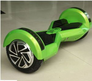 8 Inch Self-Balancing Electric Bike with RC, Bluetooth, Flashing Light. on Made-in-China.com