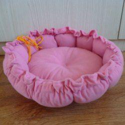 SHARE & Get it FREE | Hot Sale Super Soft Warm House Pet Drawstring Mat…