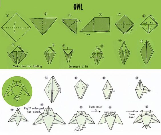 how to make origami and origami owl on pinterest