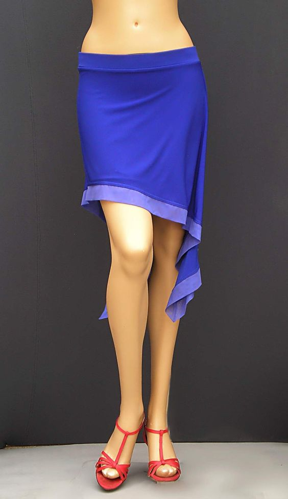 td-039-1 tango skirt