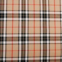 Tissu écossais Londonderry