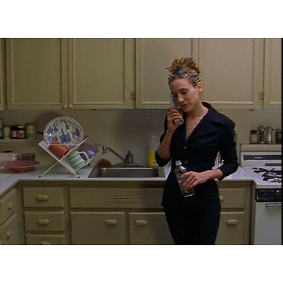 Carrie S Kitchen