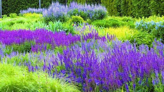 """El Blog de La Tabla: Lurie Garden """"A Decade of Seasons"""""""