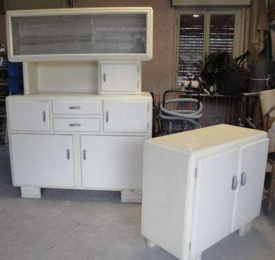 awesome mobile cucina anni 50 ideas - home interior ideas ... - Soggiorno Anni 50