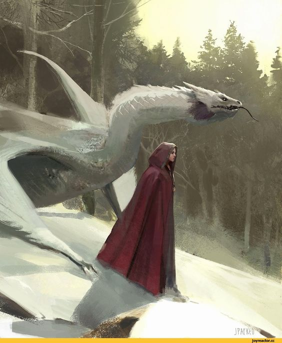 If I were a dragon ... I would look like this .. - Page 35 4a38e35c4504e34363bb9b50932a71e6