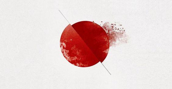 James White aka Signalnoise art help japan