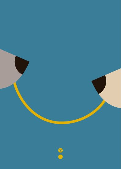 Guess the Disney Cartoons – 20 Minimalist Posters « Graphic Design Blog – An Ultimate Resource for Graphic Designers