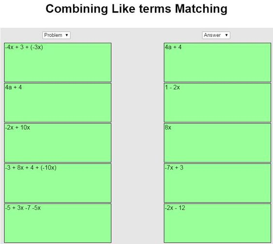 Matching games, Flashcard and Game on Pinterest