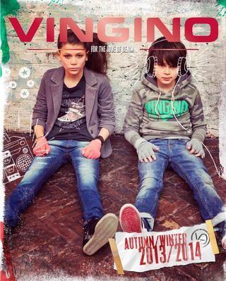 Vingino Magazine