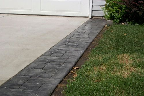 Google image result for for New concrete driveway