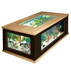 Aquatlantis Aquatable 130x72 Aquarium Aquatlantis Fish Tanks for Sale