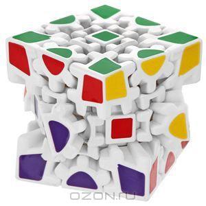 необычный кубик-рубика