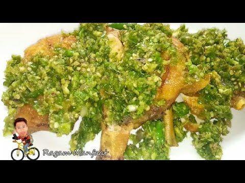 Resep Ayam Geprek Bensu Cabai Rawit Ijo 100 Cabai Euy Youtube Creole Chicken Chicken Artichoke Recipes Chicken Filet