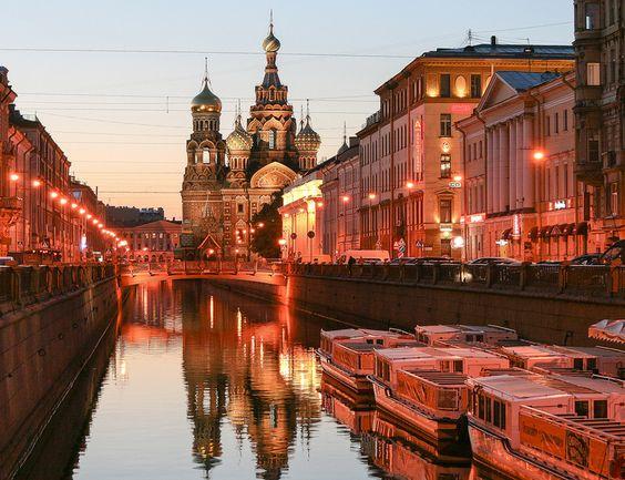 Capricornio:+San+Petersburgo