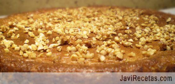 Tarta de Turrón: Of The Other, De Chocolate, Dulces Tartas, Sweets, Recipes, Dessert