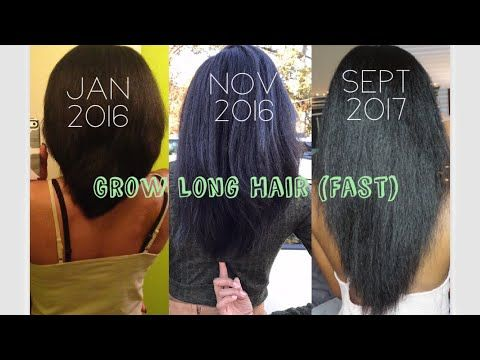 These 8 Tips On How To Grow Long Natural Hair Will Get You Back To The Basics Grow Afro Hair Fast Growing Long Natural Hair Natural Hair Styles For Black Women
