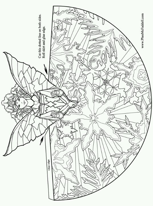 phee mcfaddell coloring pages - photo#24