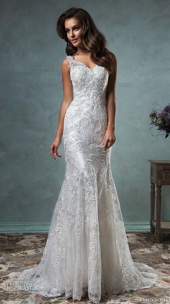 Amelia sposa wedding dress wedding and dress lace on for Where to buy amelia sposa wedding dress