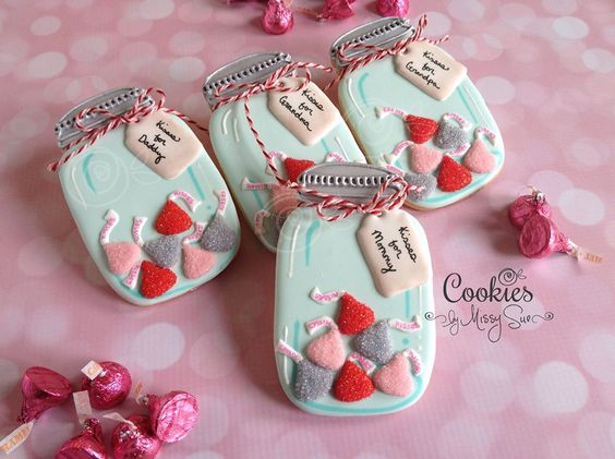 tarritos de amor
